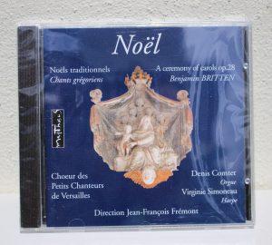 """CD """"Noël"""""""
